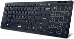精灵新Win8键盘 X架构+混合触控面板
