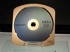 4K电影必备:300GB光盘有望2015年面世