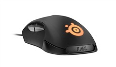 人体工学设计 赛睿发布RIVAL游戏鼠标