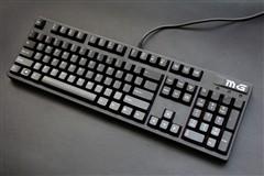 双11错过不要紧 最便宜MG机械键盘热销