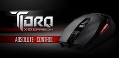 碳纤维外壳 EVGA新款游戏鼠标惊艳登场