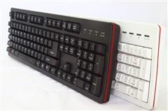 专为游戏玩家打造 艾芮克IK10键盘推荐