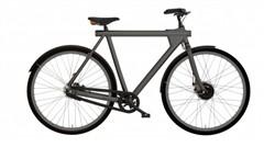 GPS追踪立功了 电动自行车被顺利找回