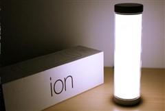 智能熔岩灯 可对环境做出反应售价1200元