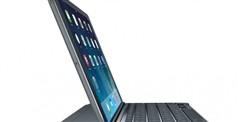 罗技新Ultrathin超薄iPad键盘外设上市
