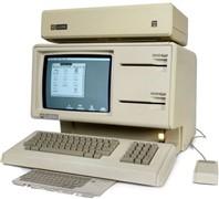 全球首台个人电脑 苹果Lisa月底拍卖
