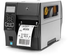 斑马技术推出新ZT400系列台式打印机