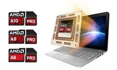 专业移动商务解决方案 AMD APU优势解析