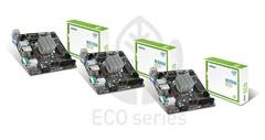 微星发布ECO主板内嵌Braswell处理器