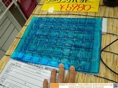 水冷笔记本散热垫上市开售:来自11区
