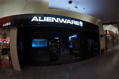 那些年的游戏梦 Alienware替大男孩实现