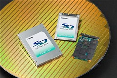 东芝:SSD直上128TB! 机械硬盘真要完