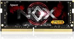 宇瞻计划推出Nox DDR4笔记本内存套条