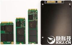 镁光开始出货消费级TLC闪存的SSD产品