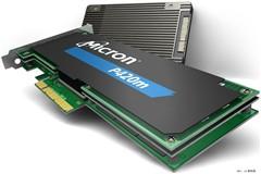 美光欲做自主SSD主控 意在降低价格