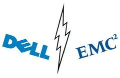 戴尔670亿美元收购EMC 科技界最大并购案