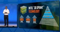 英特尔3D XPoint闪存将领先对手5-7年
