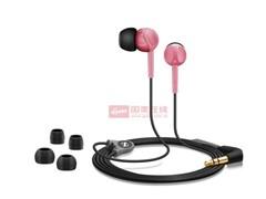 森海塞尔CX215 入耳式耳机国美仅售299