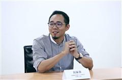 穿着西装打游戏? 专访ThinkPad刘奚源