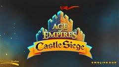 《帝国时代》将开展活动庆Win 10一周年