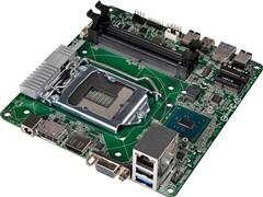 华擎推出H110M-STX主板:适于打造5x5平台