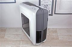 美感与性能兼备 至睿 蜂巢GX60机箱