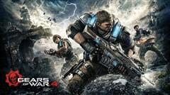 XPA大作《战争机器4》正式发售预告公布