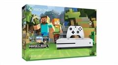 微软发售《我的世界》Xbox One S套装