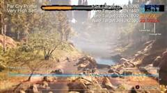 PS4 Pro实测:4K帧率非常低,FHD可玩儿