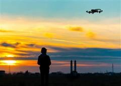 一种俯瞰世界的力量 AVEGANT+无人机的全新体验