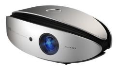 坚果X1家用投影仪LED4899送3D眼镜