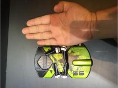 曼塔S6:掌上智能无人机,如卡片机一样的时尚潮品