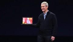 笔记本电脑线上销售:苹果仍是美国区霸主