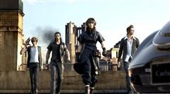 《最终幻想15》制作人:PC版会有重大提升