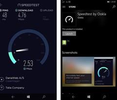 Ookla发布Win10和Surface Hub版测试软件