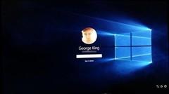 微软新专利:基于用户的生物特征验证身份