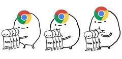 好消息!Chrome 55可减少占用一半内存