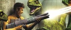 经典N64射击游戏《恐龙猎人2》确认移植PC