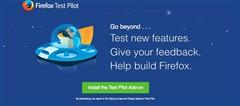 实用性更强 Firefox发布更多实验性功能