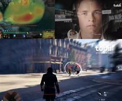 Alienware 17中Tobii Eye-Tracking是什么?