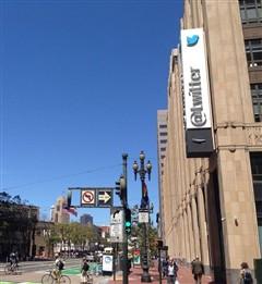 迪斯尼为啥放弃Twitter?因太黄太暴力