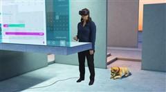 微软已准备好让Win10成为全息革命的核心