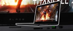 雷蛇新款游戏本 17.3英寸4K屏+GTX 1080独显
