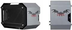 迪兰恒进发布Devil Box外置显卡扩展箱