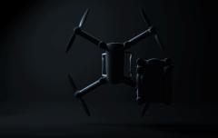 折叠无人机新面孔,哪款将成用户新宠?