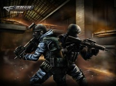 《穿越火线》电影确定:《速7》团队打造