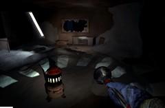 另类南极生存游戏《死亡边缘》预告公布