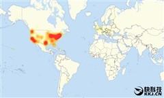 搞瘫半个美国互联网 这家中国公司是主因