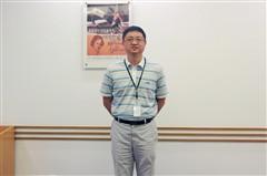 人物专访:神画科技董事长/CEO 那庆林