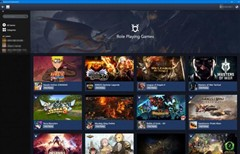 Facebook推出自家PC游戏平台GameRoom